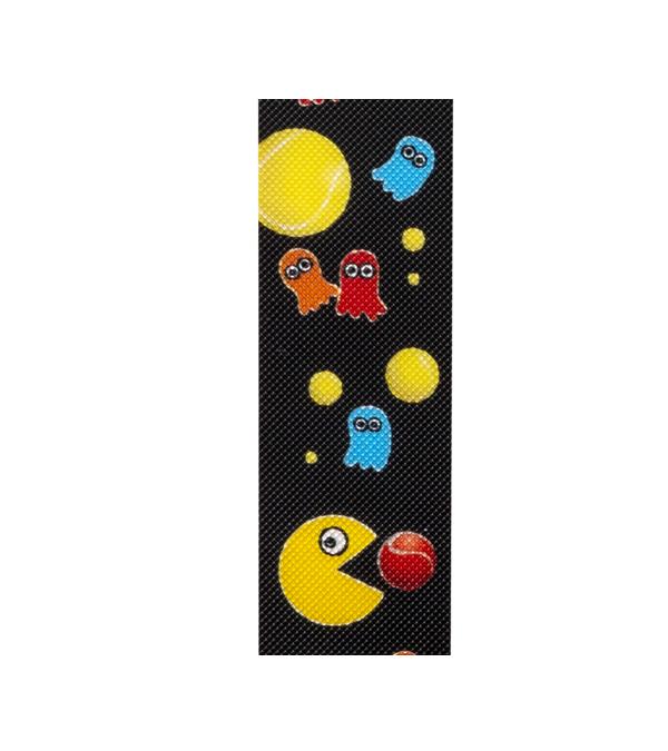 Dibujo del protector Pacman